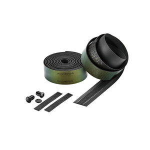 Ciclovation - Bar Tape - Premium Leather Touch - Chameleon