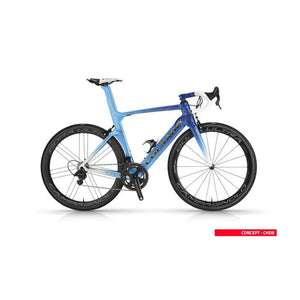 Colnago Concept - Direct Mount Brake Frameset