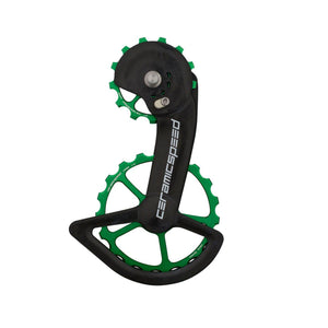 Ceramicspeed - Green Limited OSPW System