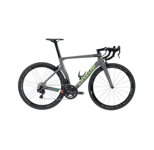 Cipollini NK1K - Direct Mount Brakes