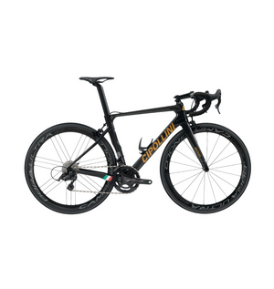 Cipollini Bond2 Total Naked Gold Shiny