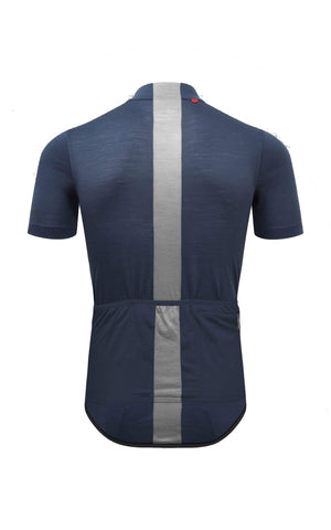 ashmei Short Sleeve Classic Cycling Jersey