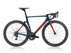 Basso Diamante SV Blue-Fluo Orange