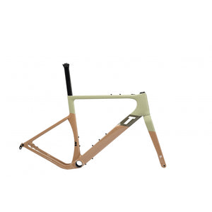 3T Bike - EXPLORO RACE FRAME