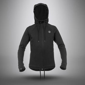 WOLLFREQUENZ Lightweight Hoody