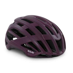 kask valegro purple matt