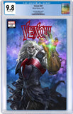 VENOM #27 Skan Srisuwan Exclusive! - Mutant Beaver Comics