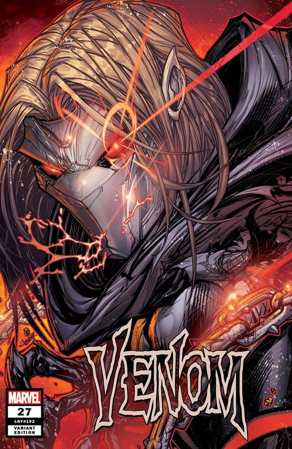 VENOM #27 Jonboy Meyers EXCLUSIVE! ***Available in TRADE DRESS & VIRGIN SETS!*** - Mutant Beaver Comics