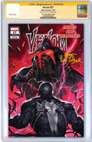 VENOM #27 Inhyuk Lee Exclusive! - Mutant Beaver Comics