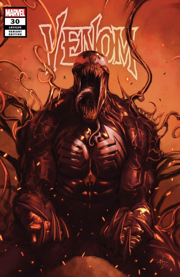 Pre-Order: VENOM #30 Dell 'Otto Exclusive! (12/15/20) - Mutant Beaver Comics