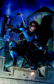 01/19/2021 FUTURE STATE NIGHTWING #1 (OF 2) CVR B NICOLA SCOTT CARD STOCK VAR - Mutant Beaver Comics