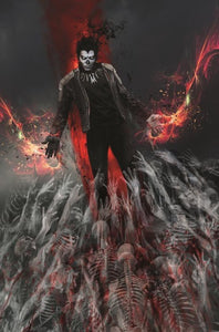 Pre-Order: SHADOWMAN #1 John Gallagher VIRGIN Exclusive! 05/15/21