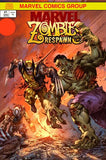 Pre-Order: MARVEL ZOMBIES RESPAWN #1 KAEL NGU EXCLUSIVE! ***Available in TRADE DRESS and VIRGIN SET!***