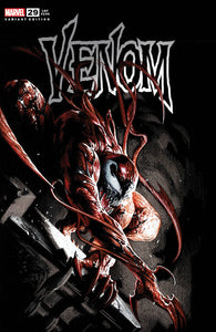 Pre-Order: VENOM #29 Dell 'Otto Exclusive! 10/30/20 - Mutant Beaver Comics