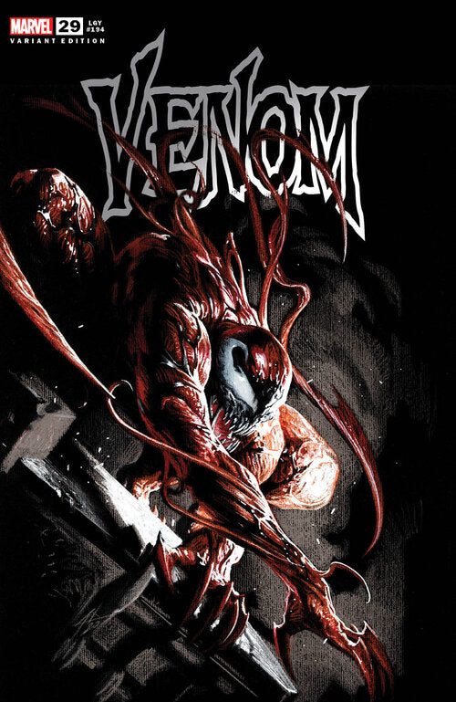 VENOM #29 Dell 'Otto Exclusive! - Mutant Beaver Comics