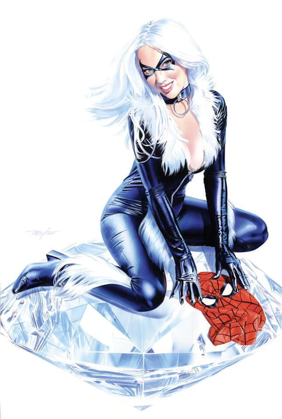 AMAZING SPIDER-MAN #10 Mike Mayhew Exclusive TRADE DRESS!! ***Only 1000 Made + Numbered COA!*** - Mutant Beaver Comics