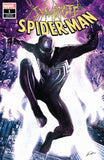 SYMBIOTE SPIDER-MAN #1 Alexander Lozano Exclusive featuring Black Suit Spidey & Mysterio! ***Available in TRADE DRESS / VIRGIN SET + Bonus!*** - Mutant Beaver Comics