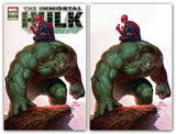 Pre-Order: THE IMMORTAL HULK #17 Inhyuk Lee Exclusive!