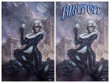 BLACK CAT #1 Lucio Parrillo EXCLUSIVE with COA! 06/12/19