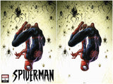 SPIDER-MAN #1 Clayton Crain EXCLUSIVE! - Mutant Beaver Comics