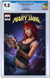 AMAZING MARY JANE #1 Shannon Maer Exclusive! - Mutant Beaver Comics
