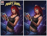 Pre-Order: AMAZING MARY JANE #1 Shannon Maer Exclusive! ***Available in TRADE DRESS, VIRGIN SET, CGC 9.8, and CGC SS***
