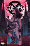 Pre-Order: FALLEN ANGELS #1 Junggeun Yoon Exclusive! ***Available in TRADE DRESS & CGC 9.8***