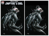 Pre-Order: WEB OF VENOM EMPYRES END #1 DELL 'OTTO EXCLUSIVE! 11/30/20 - Mutant Beaver Comics