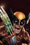 Pre-Order: WOLVERINE #1 MICO SUAYAN EXCLUSIVE VIRGIN! ***Available in Brown Costume, X-Force Costume, OR Set of Both!***