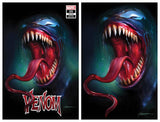 VENOM #25 Shannon Maer Exclusive! - Mutant Beaver Comics