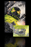 Pre-Order: VENOM #28 Jonboy Meyers SECRET VIRGIN EXCLUSIVE! 09/30/20 - Mutant Beaver Comics