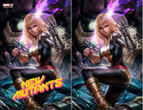 Pre-Order: NEW MUTANTS #1 Derrick Chew EXCLUSIVE! ***Available in TRADE DRESS and VIRGIN SET***