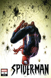 Pre-Order: SPIDER-MAN #1 Clayton Crain EXCLUSIVE!! ***Available in TRADE DRESS, VIRGIN & SETS***