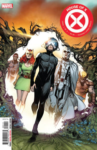 HOUSE OF X #1 (OF 6) Cover A ***HOT ISSUE!*** - Mutant Beaver Comics