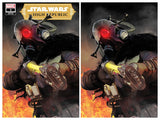 Pre-Order: STAR WARS: HIGH REPUBLIC #3 Mike Mayhew Exclusive! 03/31/21
