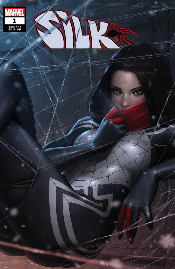 SILK #1 JeeHyung Lee Exclusive!