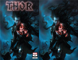 THOR #6 MIGUEL MERCADO EXCLUSIVE! ***Black Winter!!*** - Mutant Beaver Comics