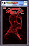 AMAZING SPIDER-MAN #55 Patrick Gleason 2nd Print!