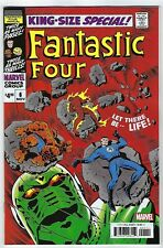 FANTASTIC FOUR #6 Facsimile Edition - Mutant Beaver Comics
