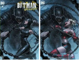 BATMAN WHO LAUGHS #4 Jeehyung Lee Exclusive!! (Available in TRADE DRESS & VIRGIN SET) - Mutant Beaver Comics