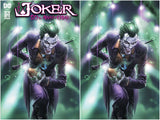 Pre-Order: JOKER 80TH ANNIVERSARY SUPER SPECTACULAR (Origin of Punchline!) Clayton Crain Exclusive! ***Available in TRADE DRESS, VIRGIN, and VIRGIN SET!*** - Mutant Beaver Comics