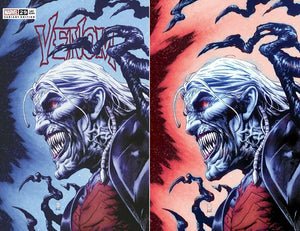 Pre-Order: VENOM #29 Valerio Giangiordano Exclusive VIRGIN Set 11/15/20 - Mutant Beaver Comics
