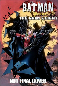 THE GRIM KNIGHT #1 by Philip Tan (McFarlane Homage) EXCLUSIVE!!