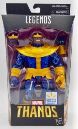 MARVEL LEGENDS SERIES: THANOS WALMART EXCLUSIVE ACTION FIGURE! ***Only 1 Available!***