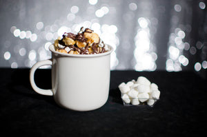 January Flavor of the Month - Hot Cocoa