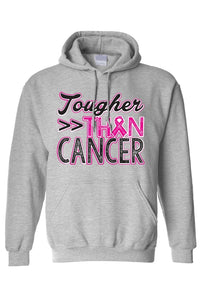 Unisex Hoodie Breast Cancer Awareness