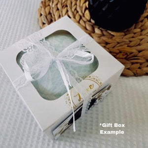 Luxe White Lace *GIFT PACK*