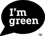 I'm Green packaging