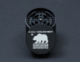 "Cali Crusher Homegrown 4 piece 2.35"" Grinder"
