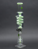 3MD Large Slime Coil with Clear Glycerin and Slime Inline Base